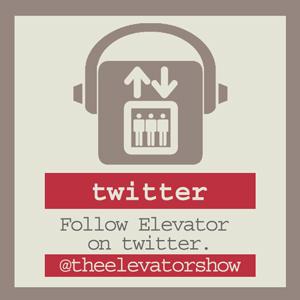 Find Elevator on Twitter